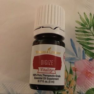 Young Living Digize 5mL Essential Oil New Sealed